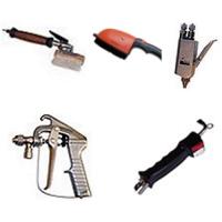 Pistolety detaszerskie
